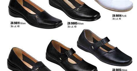 Sepatu Pentopel Wanita Bahan Kulit Zeintin 1 sepatu wanita bahan kulit ii mall sepatu dan tas