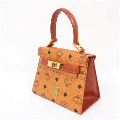 mcm handbags car interior design
