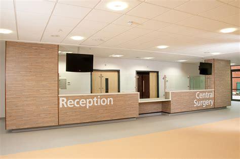reception desk screen reception desk screen mayline napoli 87 quot reception