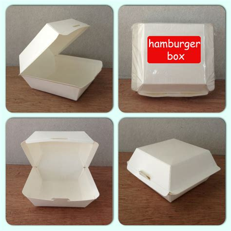 Food Pail Ukl Paper Box Rice Box Paper paper meal boxes other paper box food packaging food
