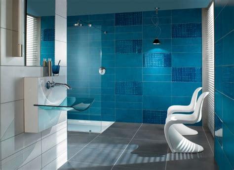 blaue und braune badezimmer ideen 40 badezimmer fliesen ideen badezimmer deko und badm 246 bel