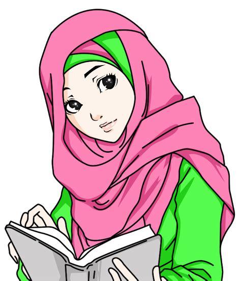 download wallpaper animasi cantik gambar kartun animasi anak muslim terbaru auto design tech