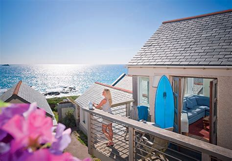New Quay Cottages by The Headland Hotel Spa Cottages Save Up To 70 On
