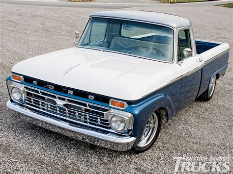 1965 Ford F100 by 1965 Ford F100 Trucks For Sale