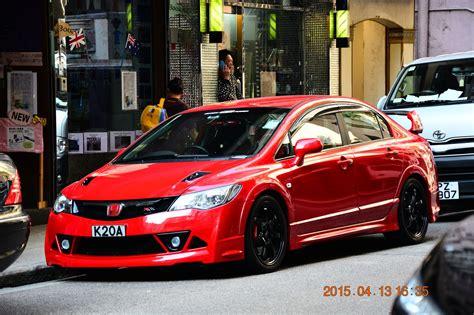 Modified Honda Civic Mugen Rr by Honda Civic Mugen Rr Honda Aba Fd2 K20a Mugen Rr