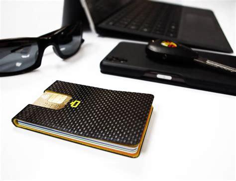 Smart Wallet 3c smart wallet the most ergonomic functional 187 gadget flow