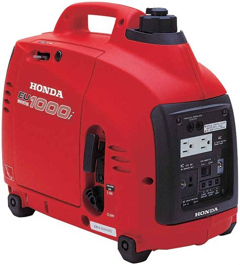 Or Generator Honda Eu1000i Inverter Generator Honda Power Generator Dealer Dallas