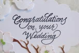 Congratulations On Your Wedding Cards Wedding Card Handmade Congratulations On Your Wedding Luvncrafts Cards On Artfire