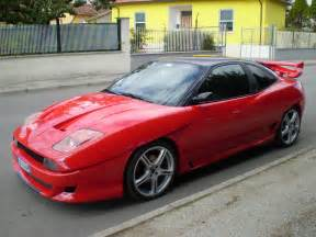 fiat coupe picture 51610 fiat photo gallery carsbase