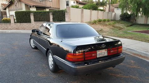 how to learn about cars 1993 lexus ls navigation system 1993 lexus ls 400 overview cargurus