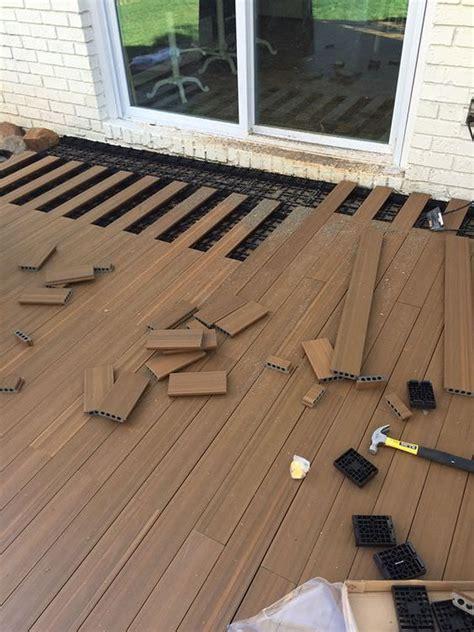 9 DIY Cool & Creative Patio Flooring Ideas   The Great