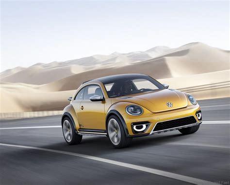 volkswagen beetle concept volkswagen beetle dune concept drive safe and fast