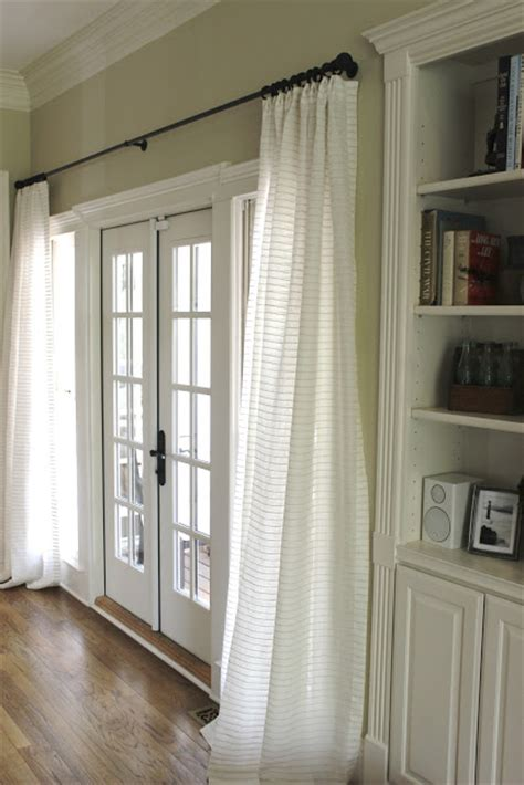 how high to hang curtains 8 foot ceiling questions answered design indulgence