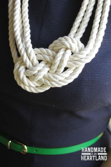 Craft Knots - 17 best images about nautical jewelry on