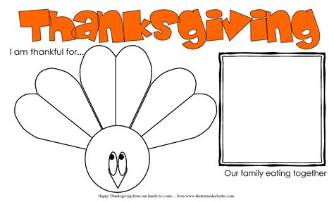 free printable thanksgiving activity place mat for and adults a better me day by day