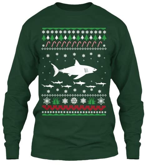 Sweater Shark shark sweater style printed last day to