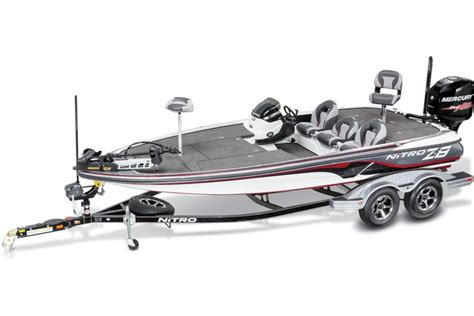 nitro boats games 2015 nitro z 8 z pro high performance package review top