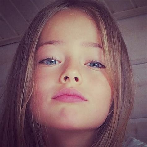 young pre teen models youtube russian 9 year old supermodel too young critis say ny