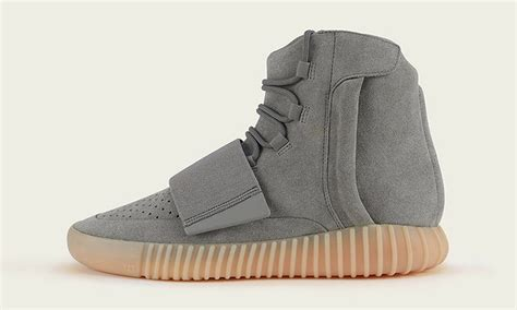 adidas yeezy 750 boost where to buy the adidas yeezy boost 750 quot grey gum quot on june 11