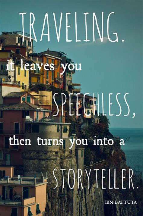 and goes toã books 20 inspiring travel quotes that will make you want to see