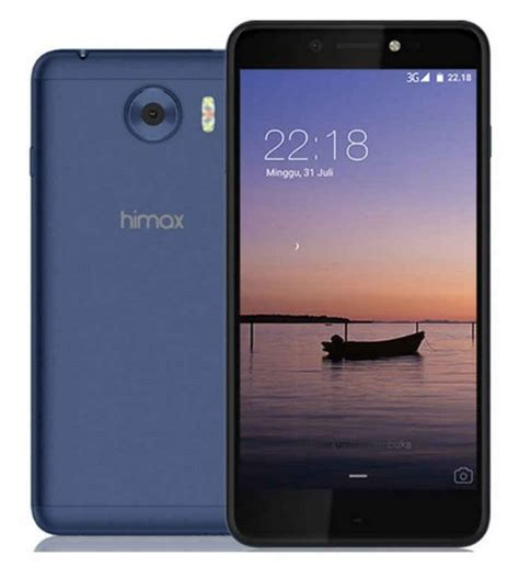 Hp Xiaomi Kamera Depan 8mp himax m1 hp android 1 jutaan layar 5 2 inch kamera depan belakang 8mp terbaru 2018 info gadget