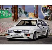 Ford Sierra RS500 Cosworth Spotted  PistonHeads