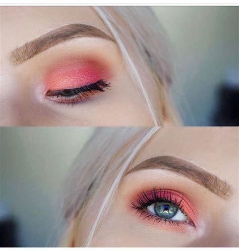 Best 25  Peach makeup ideas on Pinterest