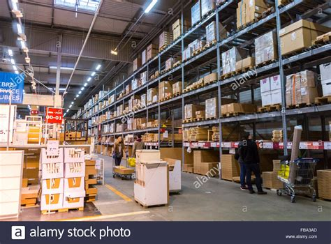 ikea stock paris france people shopping in modern diy housewares