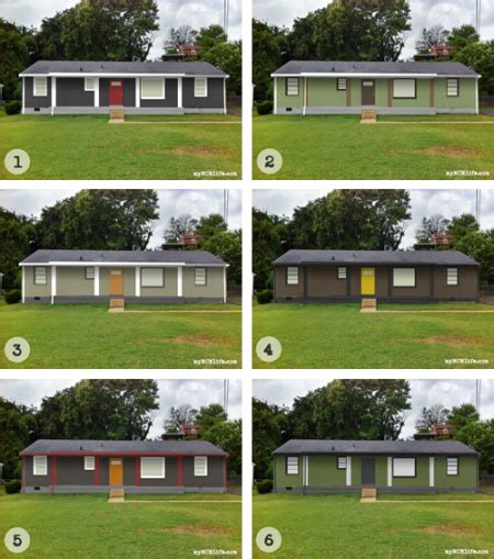 help us a paint color for this brick ranch mymcmlife