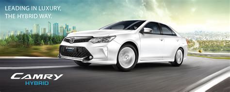 Hybrid Toyota 2017 Toyota Prius And Camry Hybrid Launched In India The