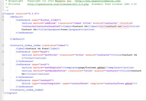 magento layout xml replace block magento how to change url aliases of cms pages and system