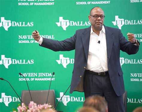 Utd Mba Ranking 2014 by Speakers At Ut Dallas Conference Stress Importance Of