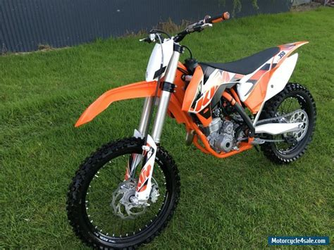 ktm electric motocross bike for sale ktm sxf for sale in australia