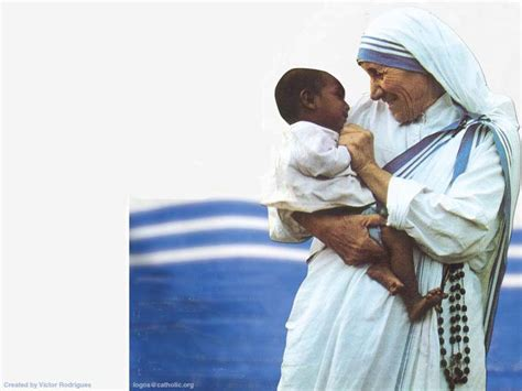 mother teresa picture weneedfun