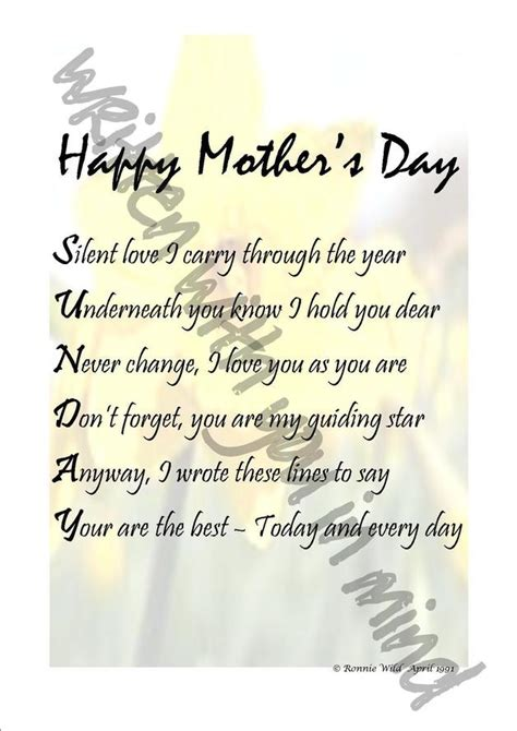 Zulu Poems For Mothers Day Dearly Departed Birthday Quotes Quotesgram