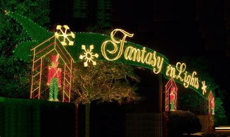 fantasy in lights tickets 2017 groupon callaway gardens fantasy in lights tickets