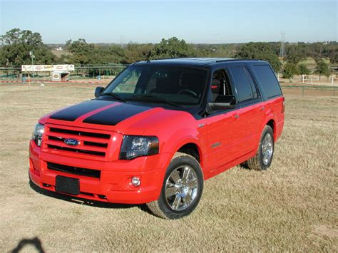 Expedition E6339 Black Edition 2008 ford expedition funkmaster flex edition fuel infection