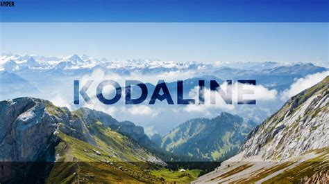 kodaline wallpapers wallpaper cave