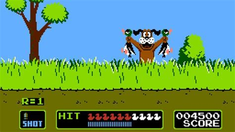 boat dog ringtone duck hunt wallpapers video game hq duck hunt pictures