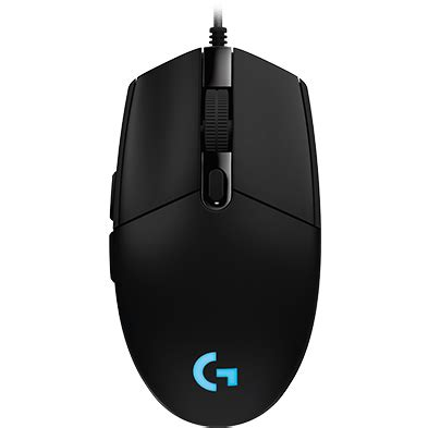 logitech g102 prodigy gaming mouse | dynaquest pc
