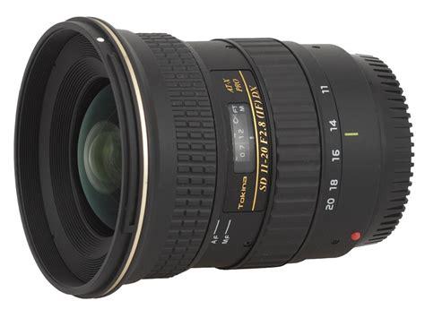 Dijamin Lensa Tokina 11 20 Mm F 2 8 tokina at x pro dx 11 20 mm f 2 8 review build quality