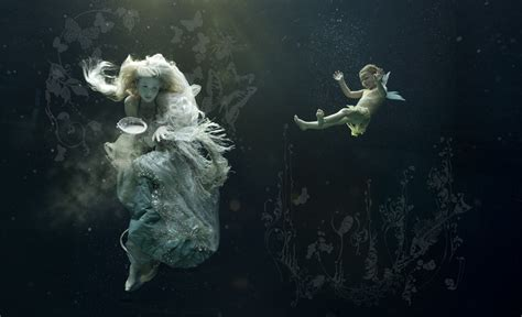 Stunning Water Photography by Andyrak Underwater Photography