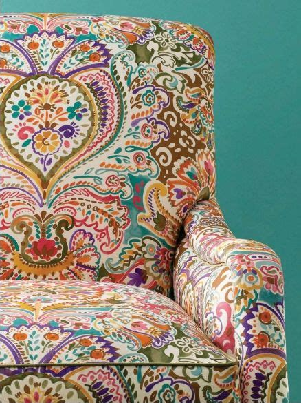 cute pattern chairs love this chair cute pinterest chairs paisley