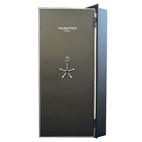 Door Pro by Vault Pro Professional Series Vault Door Vault Pro