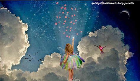 imagenes de sueños espirituales el cofre de los sue 241 os primeros significados