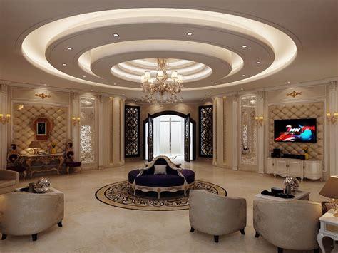 lobby arabic style house ceiling bedroom false ceiling