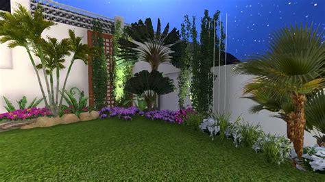 paisajismo jardines