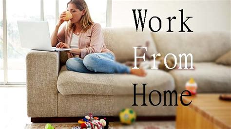 Working Online From Home Jobs - work from home the best way to earn money for students