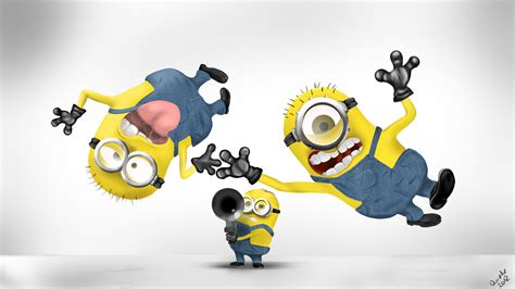 wallpaper for pc minions live minions wallpaper 70 images