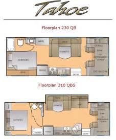 Class C Motorhome Floor Plans Mvp Rv Tahoe Class C Motorhome Floorplans 2011 Large